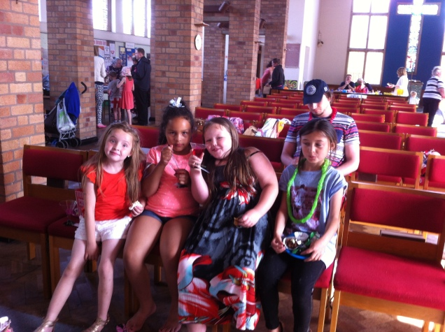 St. George's Kids Party 4