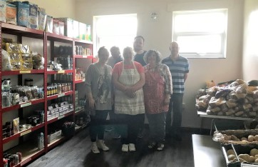 Shop Volunteers 2